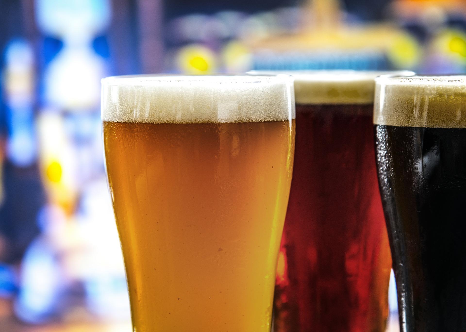 Conseil en bières